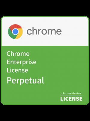Chrome Licensing - Chrome