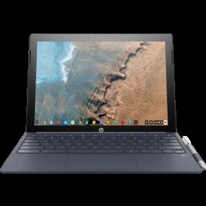 HP Chromebook X2 M3-7Y30