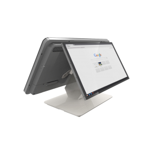 AOPEN Dual Display Table Stand